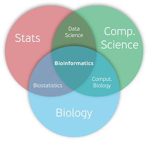 Careers in Bioinformatics - Careerizma