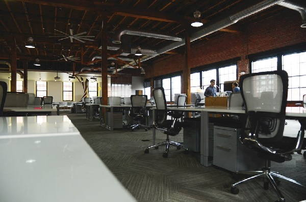 Importance of Ergonomics at your Workplace