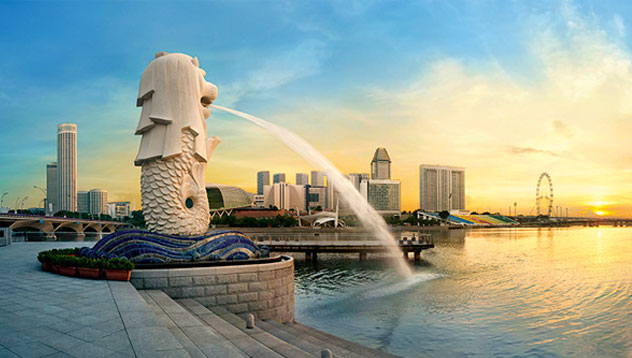 How to get a job in Singapore from India