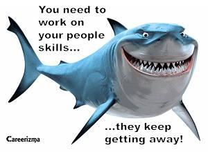 People Skills at work