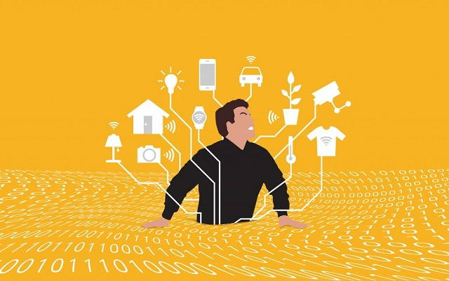 IoT for smart homes overrated