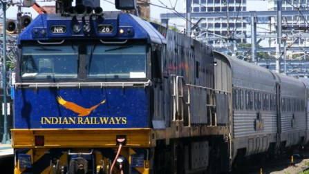 Job Vacancy Ethiopian Railway 2019