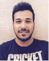 Recruitment Careers - Karthik