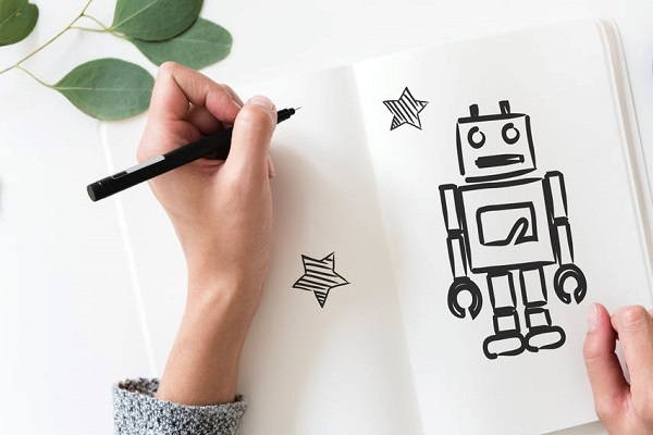How to get into Robotics