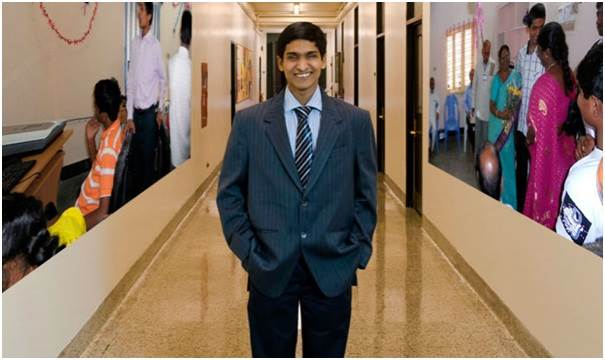 Rejected by IIT, Indian entrepreneur builds 50 crore business