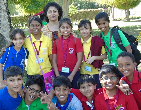 How to get teaching jobs abroad from India