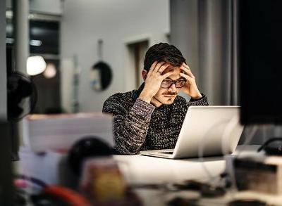 Work-life balance in India: Statistics